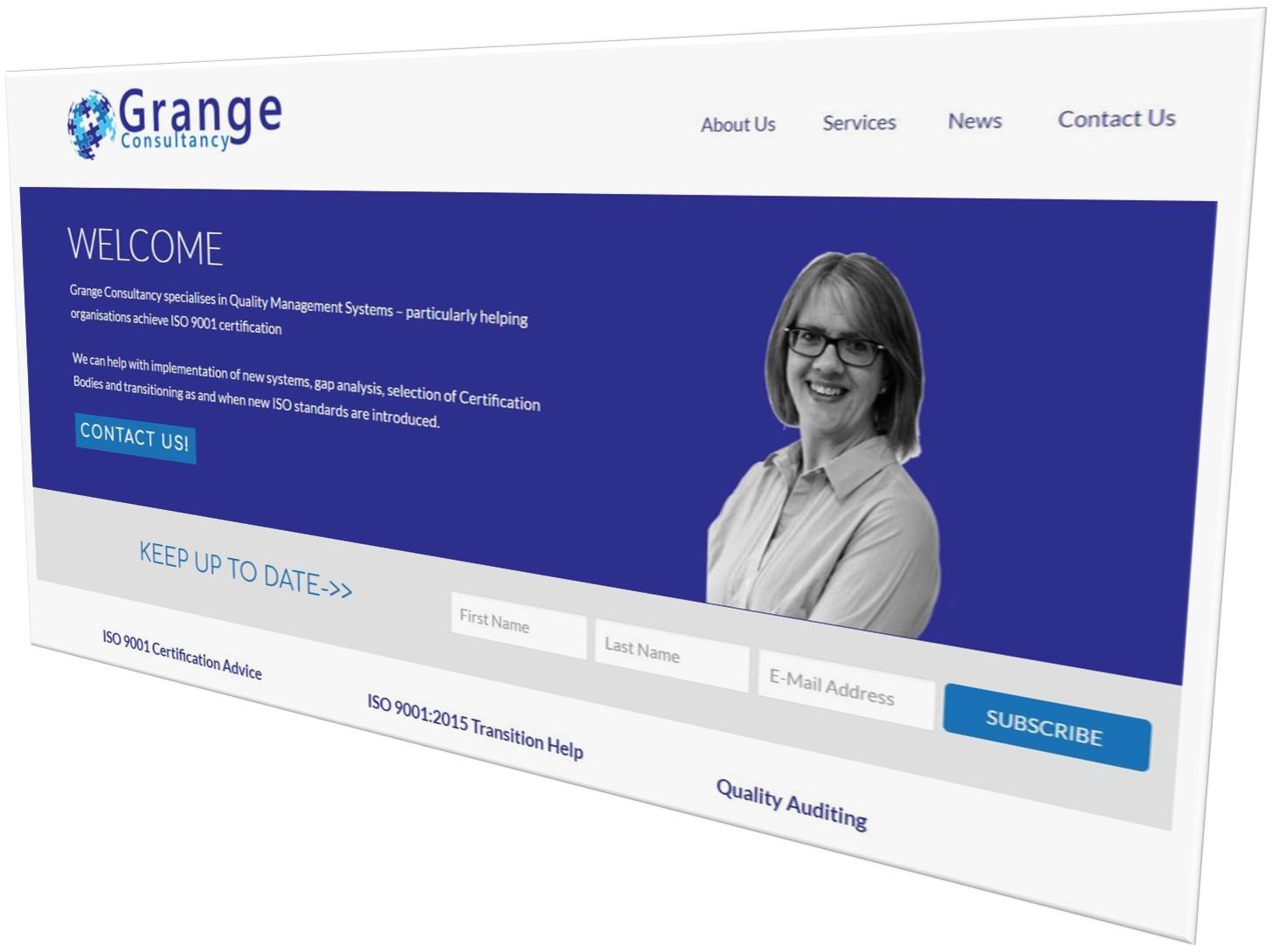 Grange Consultancy
